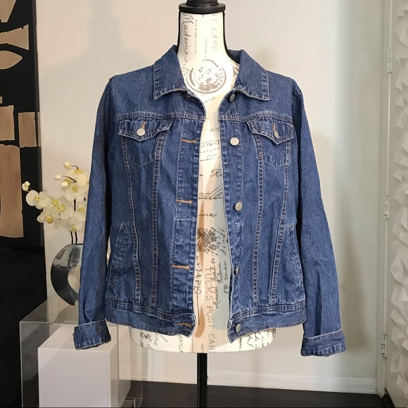 Sonoma Jackets & Blazers - Sonoma Jean Jacket
